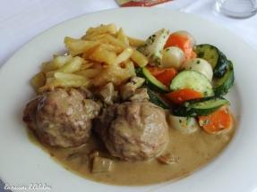 fleischkiechle restaurant le 10 strasbourg