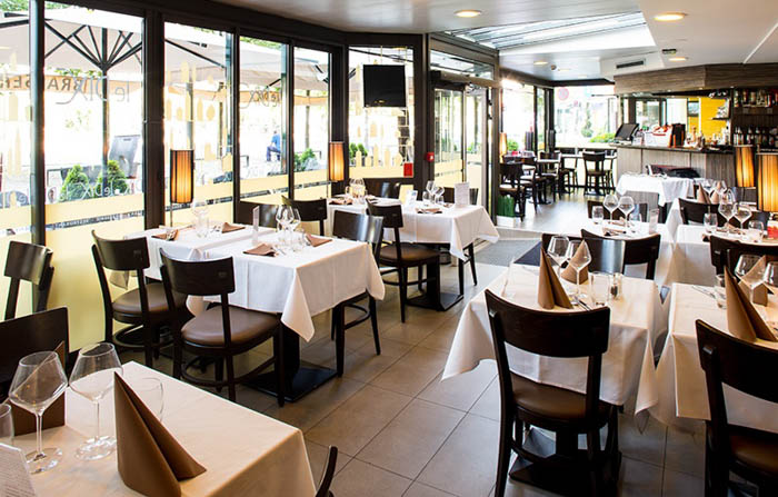 restaurant le 10 proche gare strasbourg
