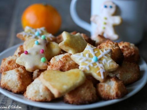 Glaçage royal pour biscuits ou gâteaux