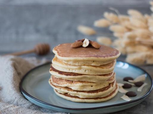 Pancakes moelleux recette facile