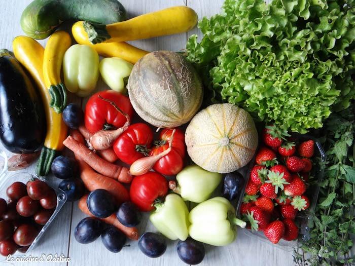 Les paniers du petit Lucien fruits et légumes Alsace