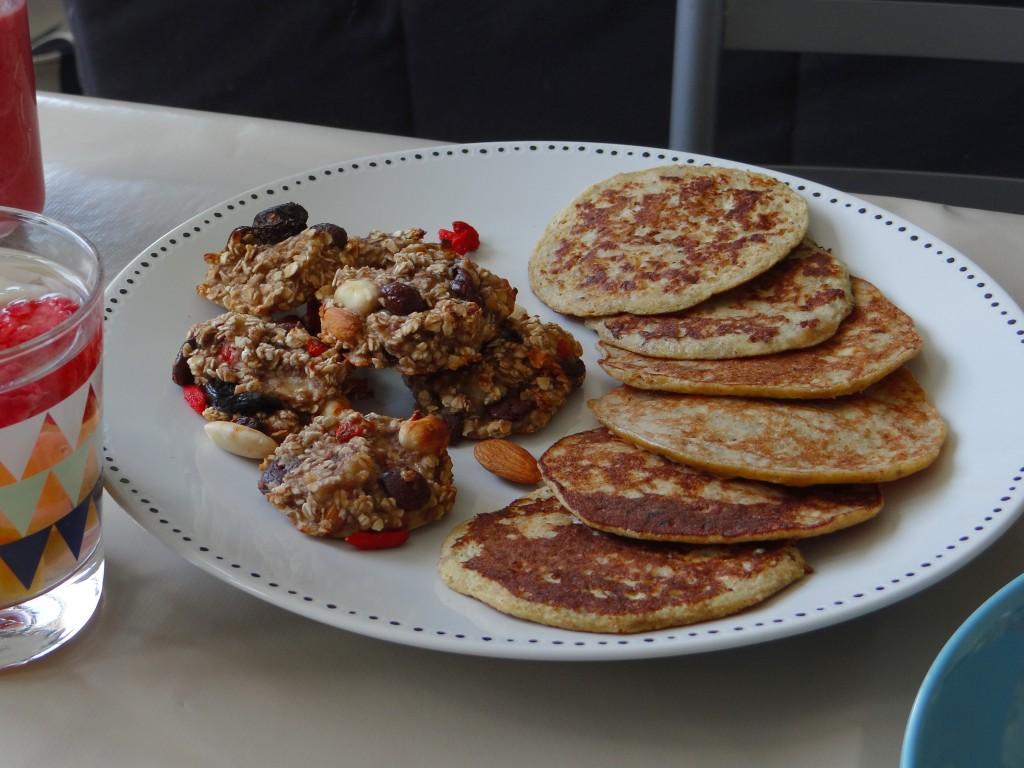 pancakes cookies 2