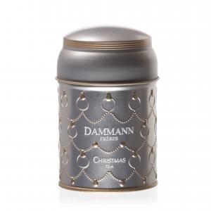 christmas tea blanc dammann
