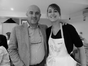 Olivier NASTI et La Cuisine d'Adeline