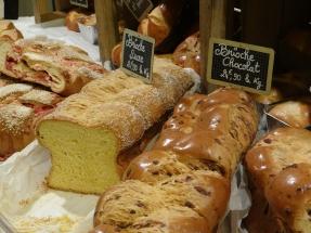 brioche boulanger pâtissier