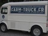 farm truck camion
