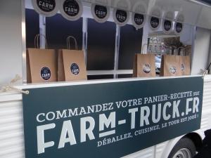 farm truck camion 3