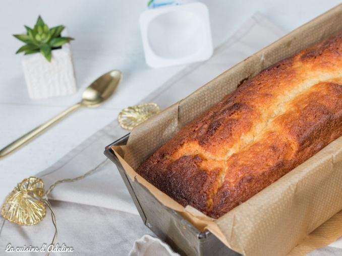 Gâteau au yaourt - recette facile et illustrée | La ...