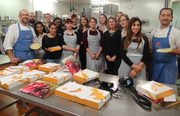 cours patisserie thierry mulhaupt blogueurs