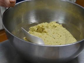 creme amande vanillee
