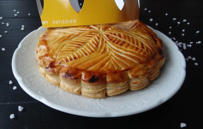 galette des rois la cuisine dadeline