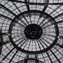 coupole grand palais paris-