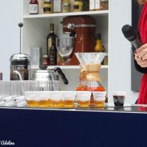 cours taste of paris café
