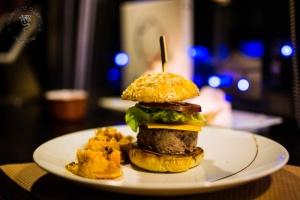 burger restaurant le 15 strasbourg