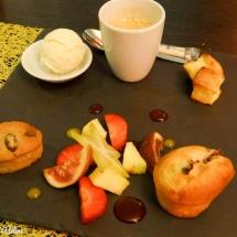 cafe gourmand corse sofitel