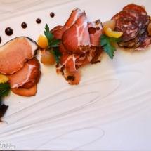 charcuterie corse goh restaurant