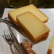 fromage petit dejeuner sofitel