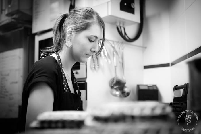 la cuisine d'adeline au restaurant le 15 en cuisine