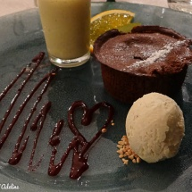 moelleux chocolat la romance