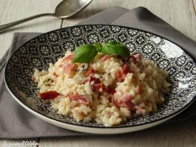 risotto à l'italienne