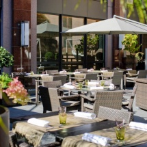 terrasse goh restaurant sofitel