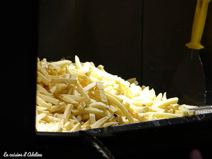 véritable frite belge strasbourg