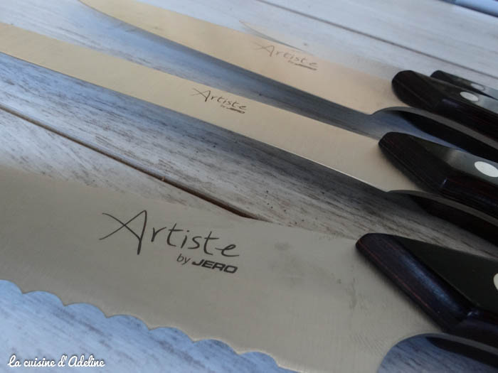 couteaux artiste procouteaux