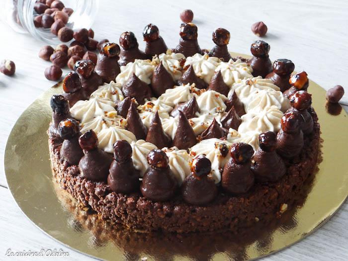 fantastik chocolat pralin christophe michalak recette