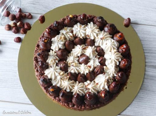 fantastik chocolat pralin noisettes christophe michalak recette