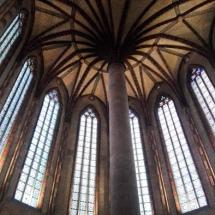 Eglise des Jacobins Toulouse