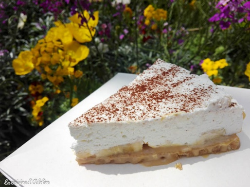 Banoffee envouthe Toulouse