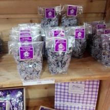 Bonbons à la violette Toulouse