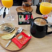 Brunch Envou'thé Toulouse