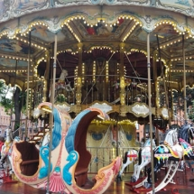 Carrousel Toulouse