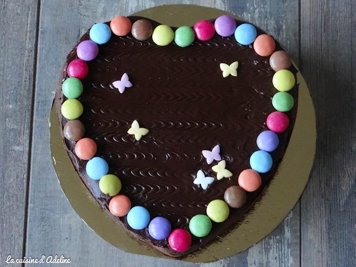 gâteau au chocolat extra fondant de Cyril Lignac recette