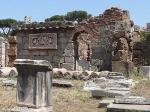 Forum Palatino Rome