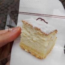 Gâteau au fromage blanc Strasbourg Tasty Trip