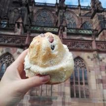 Maison du kougelhopf Strasbourg Tasty Trip