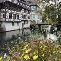 Petite Ffrance Strasbourg Alsace