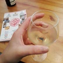 Vin blanc Alsace Strasbourg