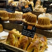 Kougelhopf boulangerie de Strasbourg
