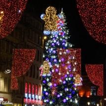 Marché de Noël de Strasbourg décoration