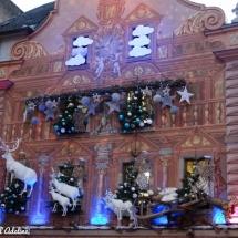 Chez Christian salon de thé Strasbourg