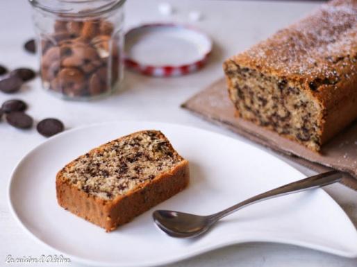 Gâteau Cent-Grammes - Hundertgrammkueche