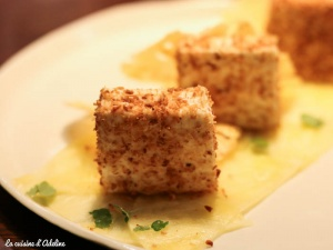 Terroir & Co Strasbourg - Dessert