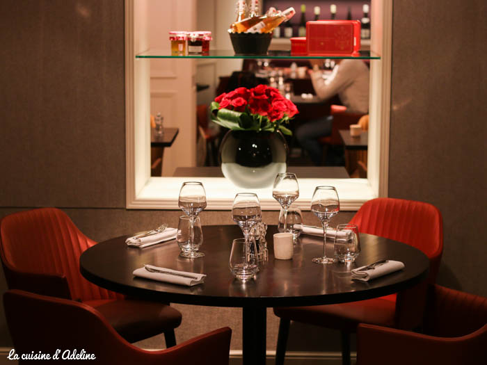 Terroir & Co Strasbourg ambiance cosy