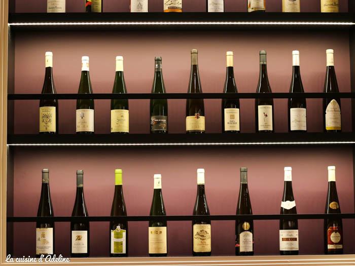 Terroir & Co Strasbourg - Vins