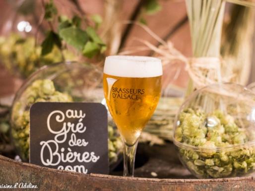 Au Gré des Bières Alsace