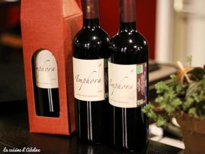 Coffret vins - Matt'ou Strasbourg