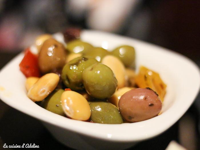 Olives - Matt'ou Strasbourg